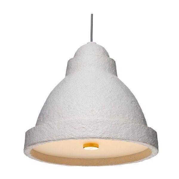 Moooi Tweedekansje - Salago hanglamp medium grijs
