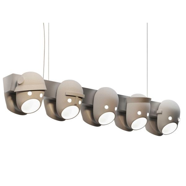 Moooi The Party hanglamp LED