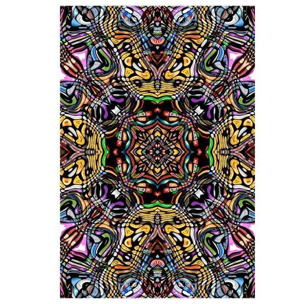 Moooi Carpets Dazzling Dialogues 1 vloerkleed 200x300
