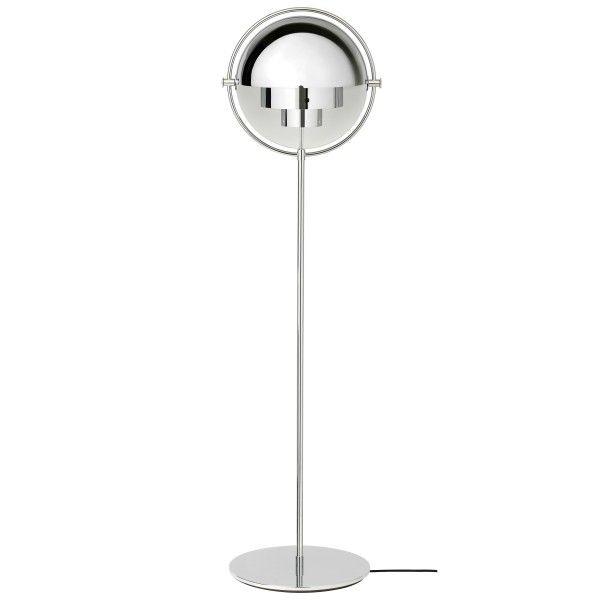 Gubi Multi-Lite vloerlamp