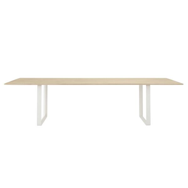 Muuto 70/70 Solid Oak tafel 295x108
