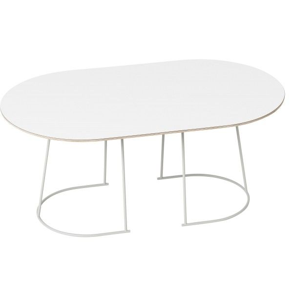 Muuto Airy Medium salontafel 88x51