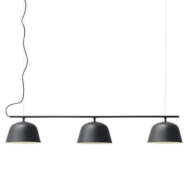 Muuto Ambit Rail hanglamp