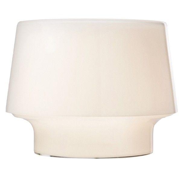 Muuto Cosy in white tafellamp small