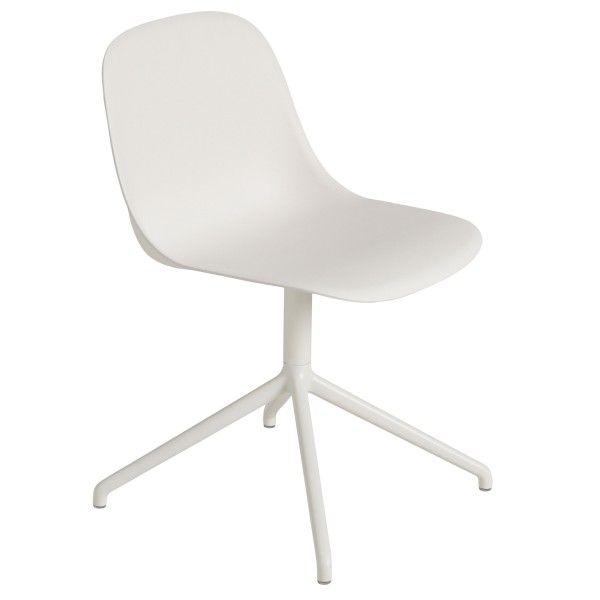 Muuto Fiber Side Swivel stoel