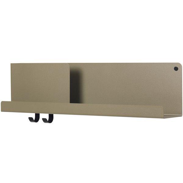 Muuto Folded wandplank medium