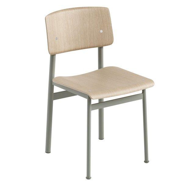 Muuto Loft stoel