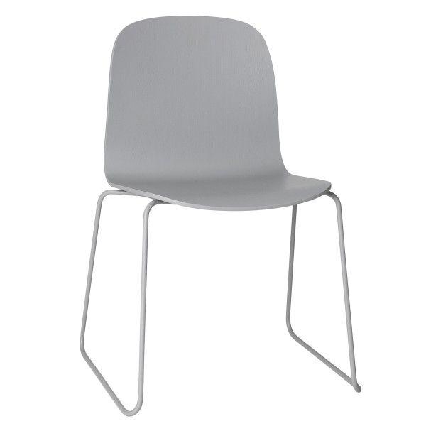 Muuto Visu Sled stoel