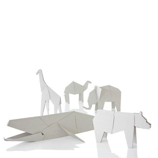 Magis My Zoo speelgoed