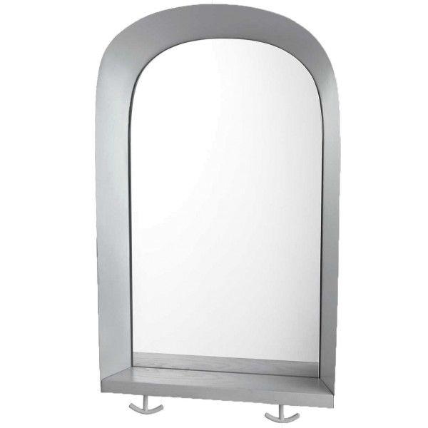Nofred Portal spiegel