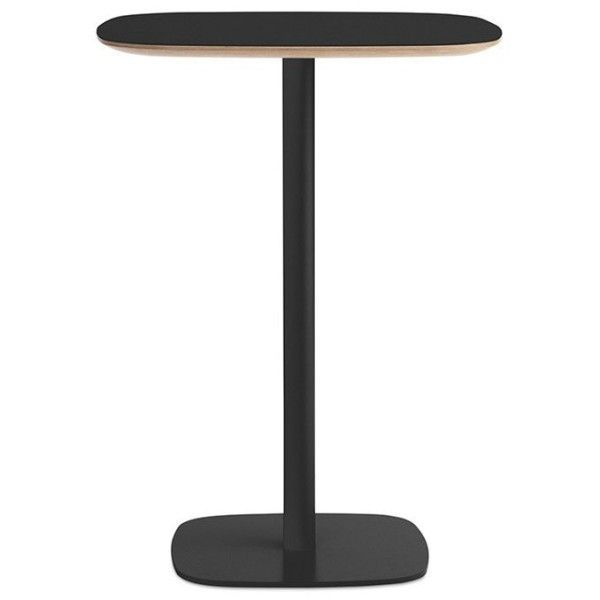 Normann Copenhagen Form Table statafel 70x70 hoog