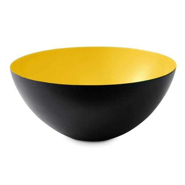 Normann Copenhagen Krenit Bowl schaal 16 cm
