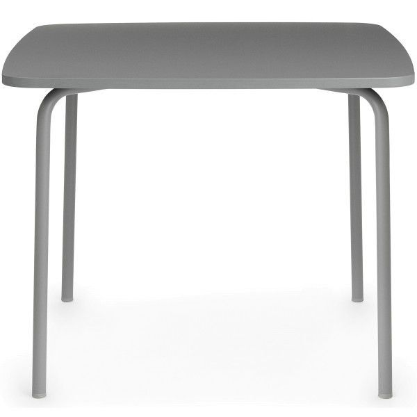 Normann Copenhagen My Table tafel small 90x90