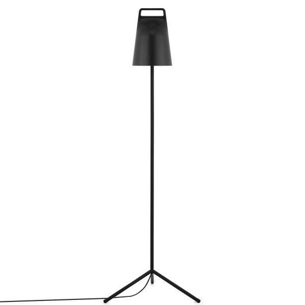 Normann Copenhagen Stage vloerlamp