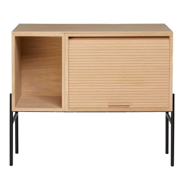 Northern Hifive 75 dressoir licht eiken