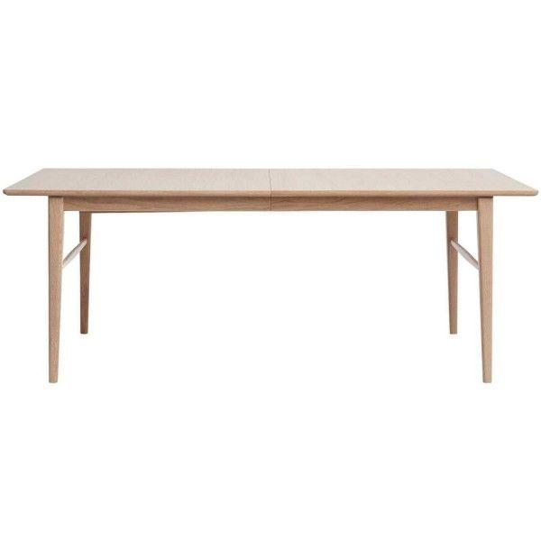 Nuuck Tommer tafel 100x205x295