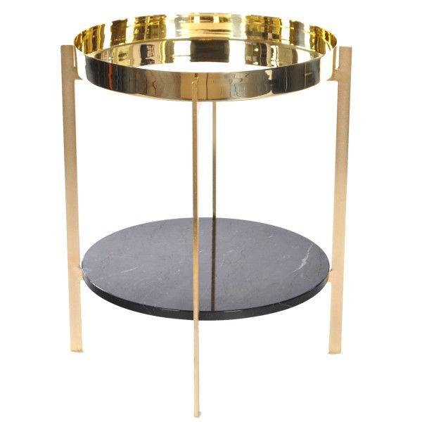 OX Denmarq Deck Table bijzettafel 57