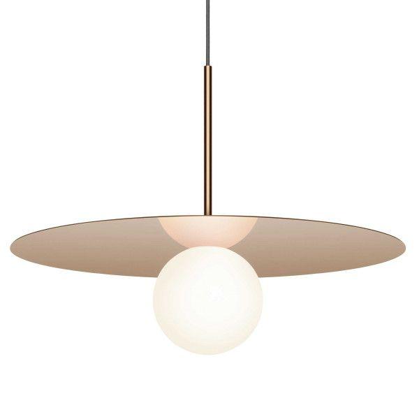 Pablo Bola Disc 18 hanglamp LED