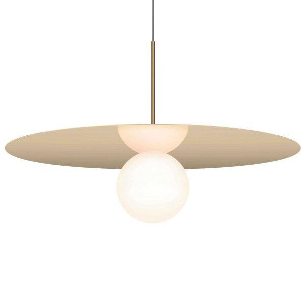 Pablo Bola Disc 32 hanglamp LED