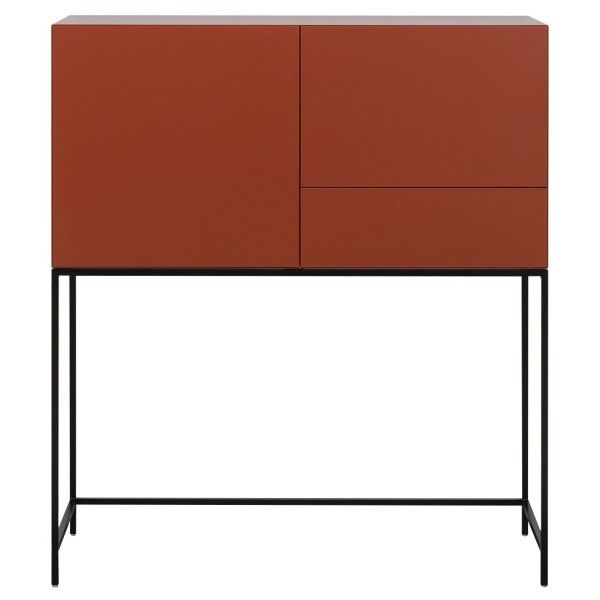 Pastoe Vision Atlas High dressoir
