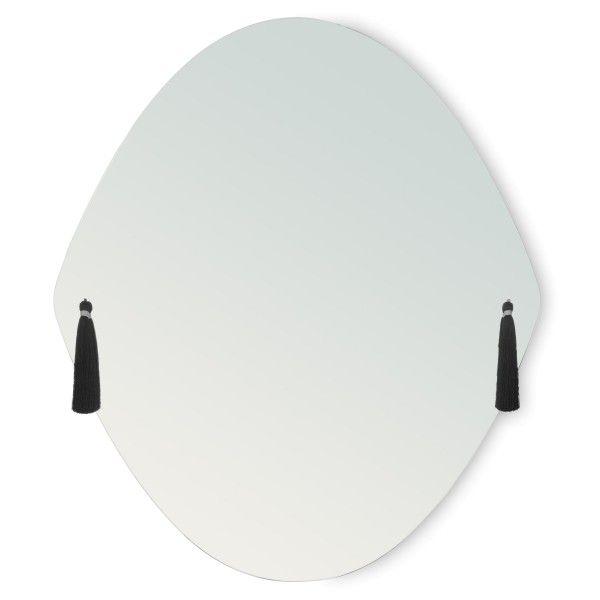 Petite Friture Panache spiegel medium