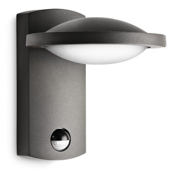 Philips Freedom wandlamp met bewegingssensor