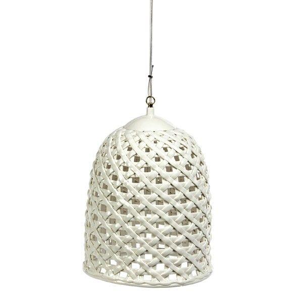 Pols Potten Woven hanglamp