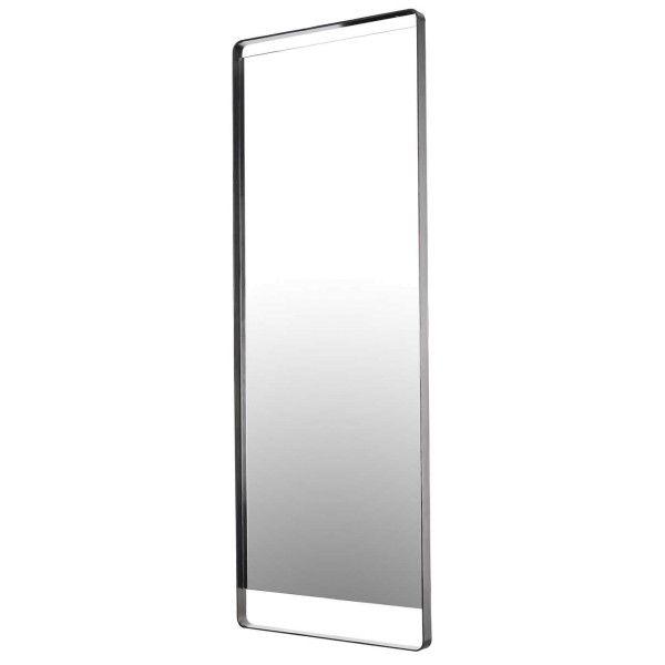 Pols Potten Metal Edge Standing spiegel