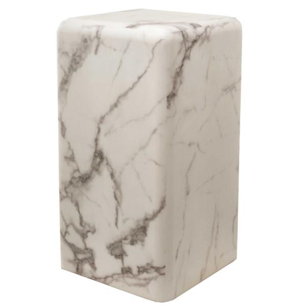 Pols Potten Pillar Marble pilaar small