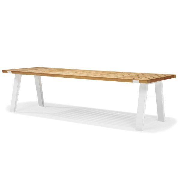 QLiv Side-to-Side tuintafel 230x100