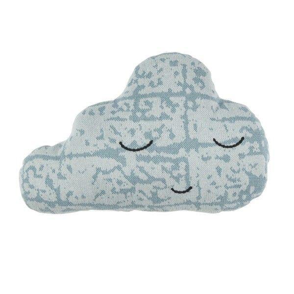Sebra Cloud kussen
