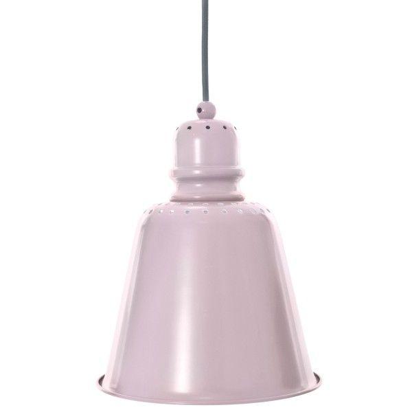 Sebra Metaal hanglamp L