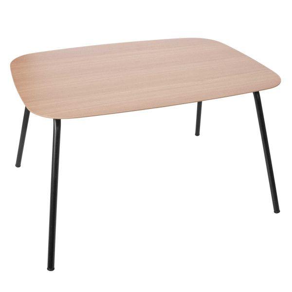 Sebra Oakee kindertafel