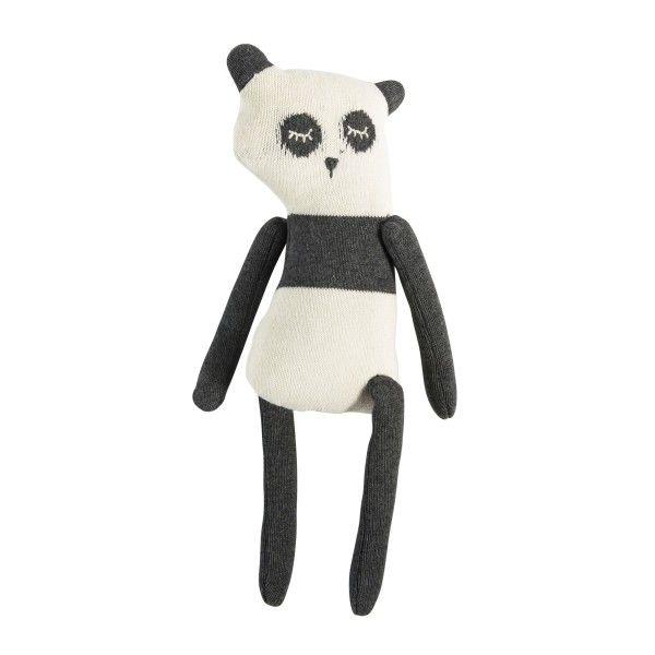 Sebra Pandabeer Panny knuffel