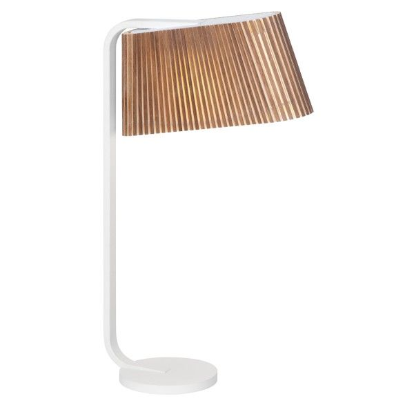 Secto Design Owalo 7020 tafellamp LED