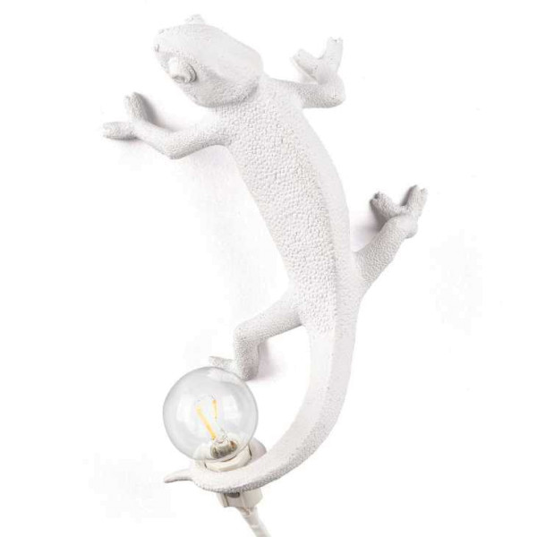 Seletti Chameleon Going Up wandlamp