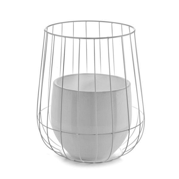 Serax Cage Plantenbak