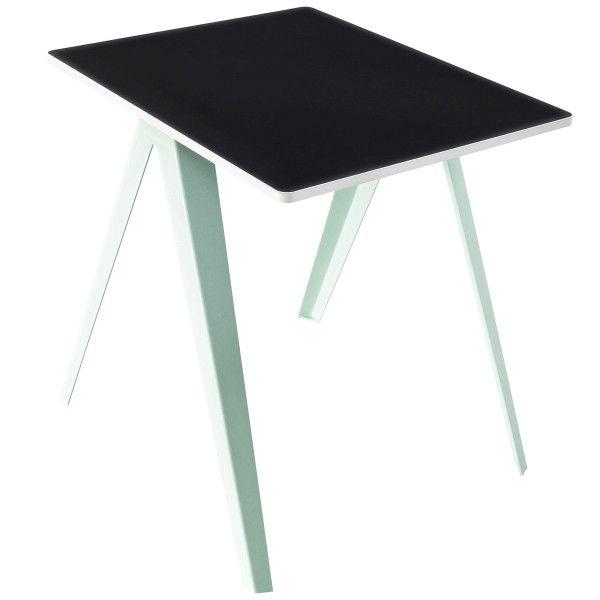 Serax Sanba Black White tafel 60x75