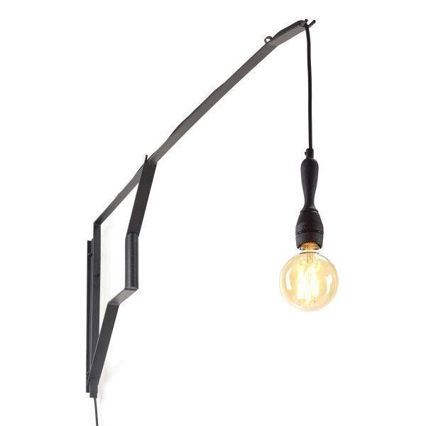 Serax Studio Simple 120xH40 wandlamp