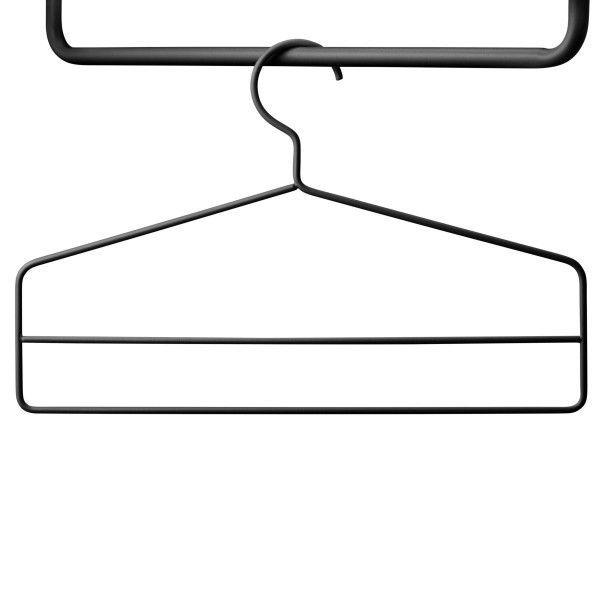 String Plus kleerhanger set van 4