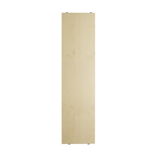 String Shelf plank 3-pack 58 x 20 cm