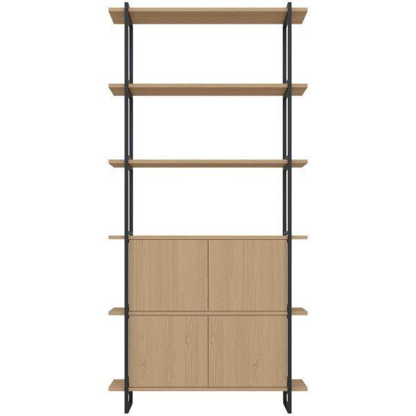 Studio HENK Modular Cabinet MC-6L wandkast 110x227