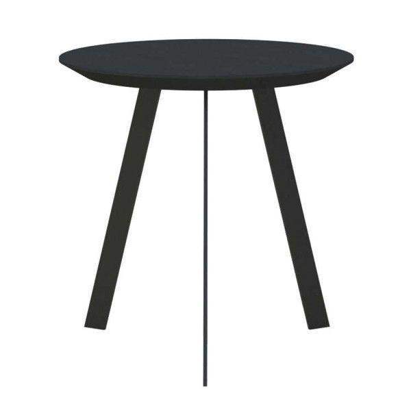 Studio HENK New Co coffee table 500 zwart onderstel