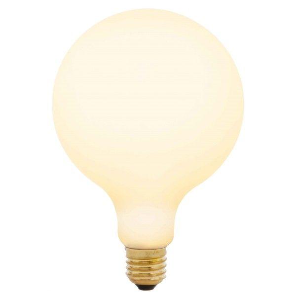 Tala LED Porcelain III LED lichtbron E27 6W 2700K opaal dimbaar