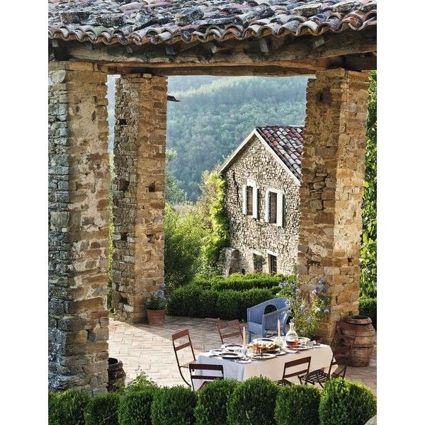 teNeues Living in Style Country tafelboek