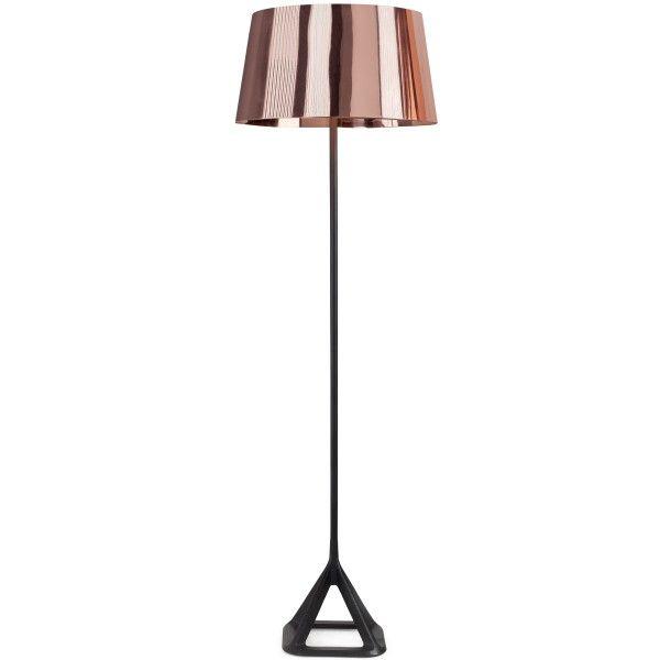 Tom Dixon Base vloerlamp