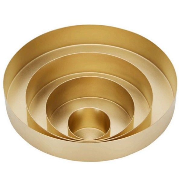 Tom Dixon Orbit Trays dienblad small