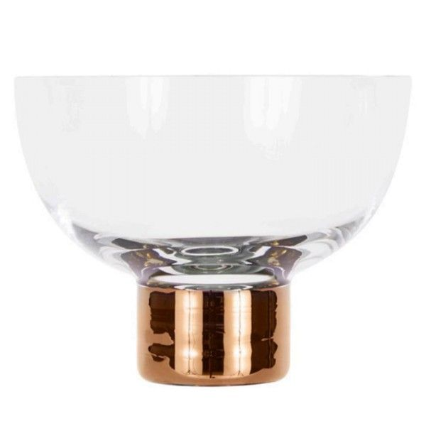 Tom Dixon Tank Ice Cream schaal