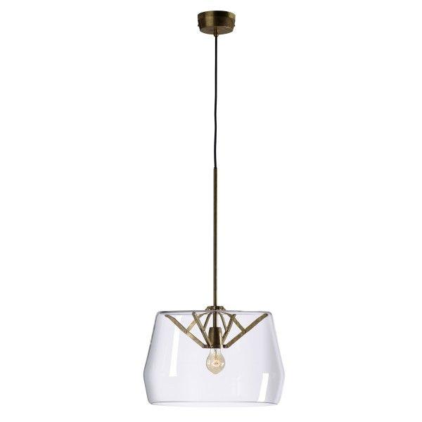Tonone Atlas hanglamp large