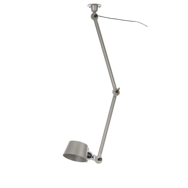 Tonone Bolt Sidefit 2 arm plafondlamp met stekker
